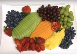 Колко калории съдържат любимите плодове