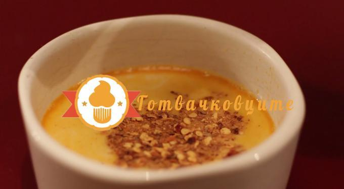 рецепта за супа шкембе чорба